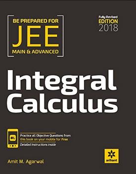 Integral Calculus Book