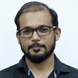 Shubham Krishnan