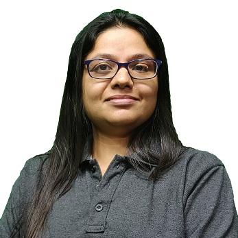 Dr. Monica Bhatia