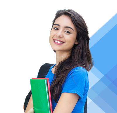 India's only AI-enabled Personalized Test Prep Platform