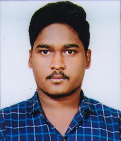 Chodipilli Ravi Kumar