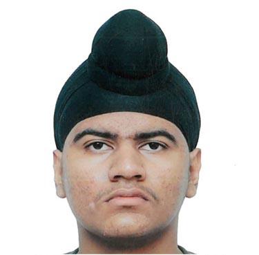 Sehaj Singh